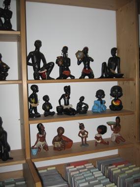 Afrikanerfiguren
